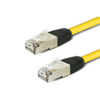 Ethernet Cable Assemblies CAT5e RJ45-RJ45