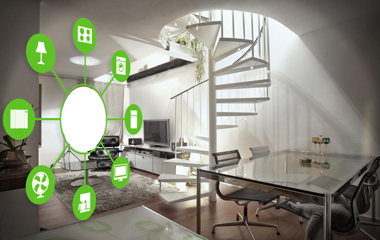 Smart Home - Home Bus Solutions